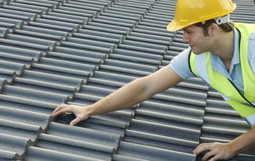 screened Newark roofing companies