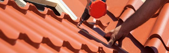 save on Newark roof installation costs
